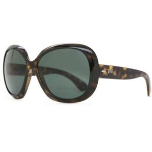 Ray-Ban RB4098 Jackie Ohh II 710 71 60 New Women S